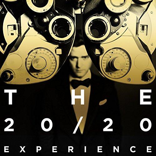 20 Experience Justin Timberlake