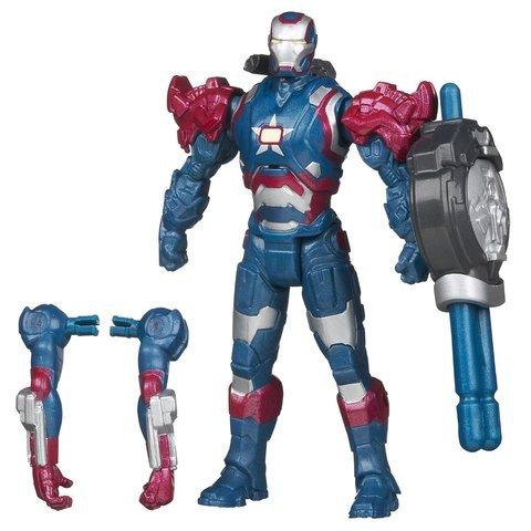 iron armor - 9