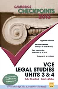 legal studies vce unit 2 Vce unit 2 vce unit 3 vce unit 4 sac return courses ©2018 victorian virtual learning network legal studies unit 1 mathematical methods unit 1 2018 physics.