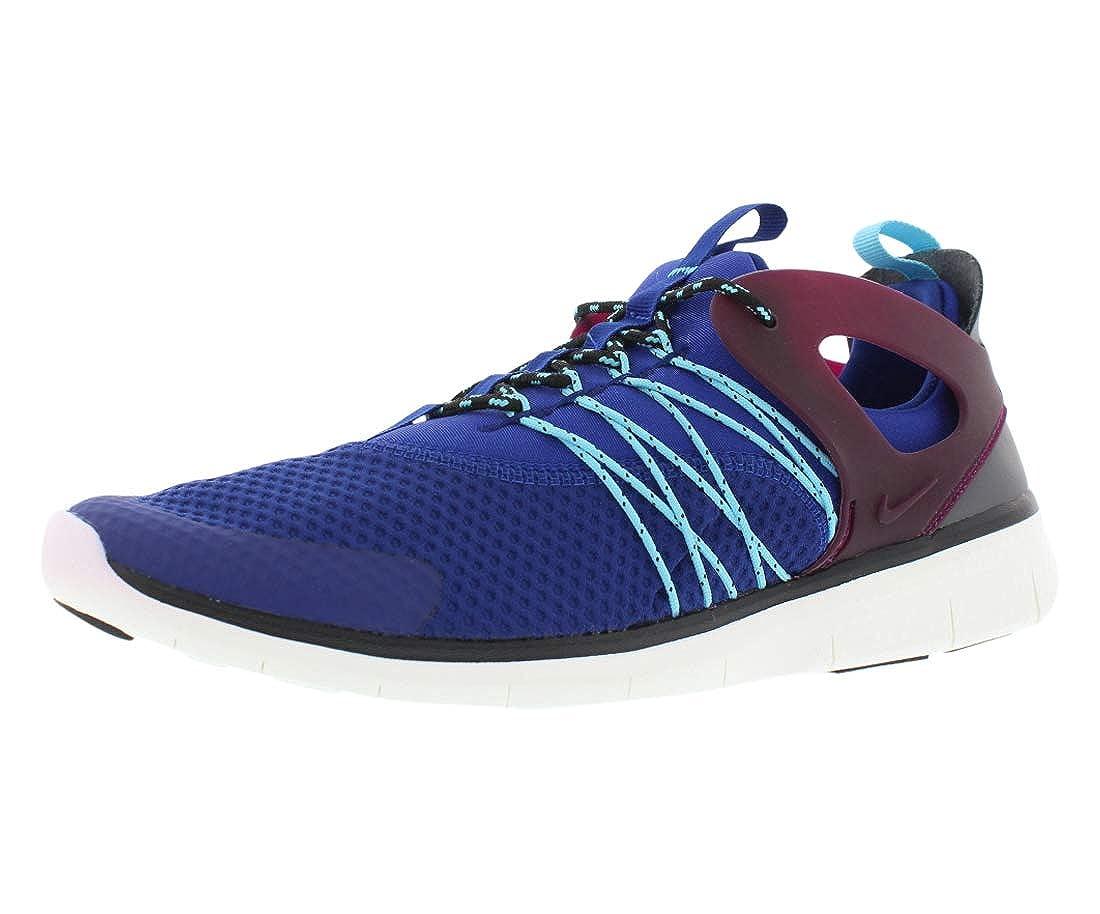 the best attitude 68843 6d09c Nike Womens Free Viritous Running Trainers 725060 401 UK 7 ...