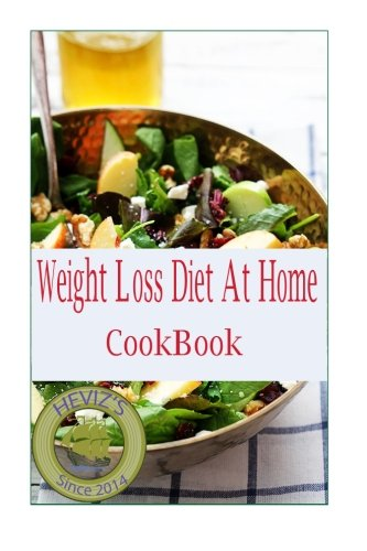 Weight Loss Diet At Home: Bourdaine Wellness: 9781530390441: Amazon.com: Books
