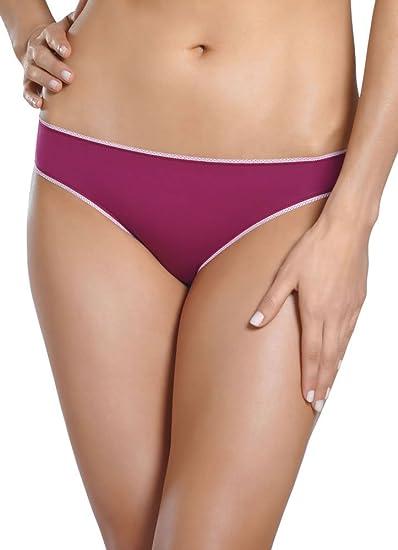 d51d70fd2a Jockey Women s Underwear Cheeky Modal Bikini