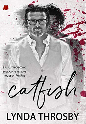 Catfish por [Throsby, Lynda]