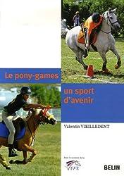 Le pony-games : un sport d'avenir