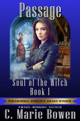 Passage (Soul of the Witch) (Volume 1)
