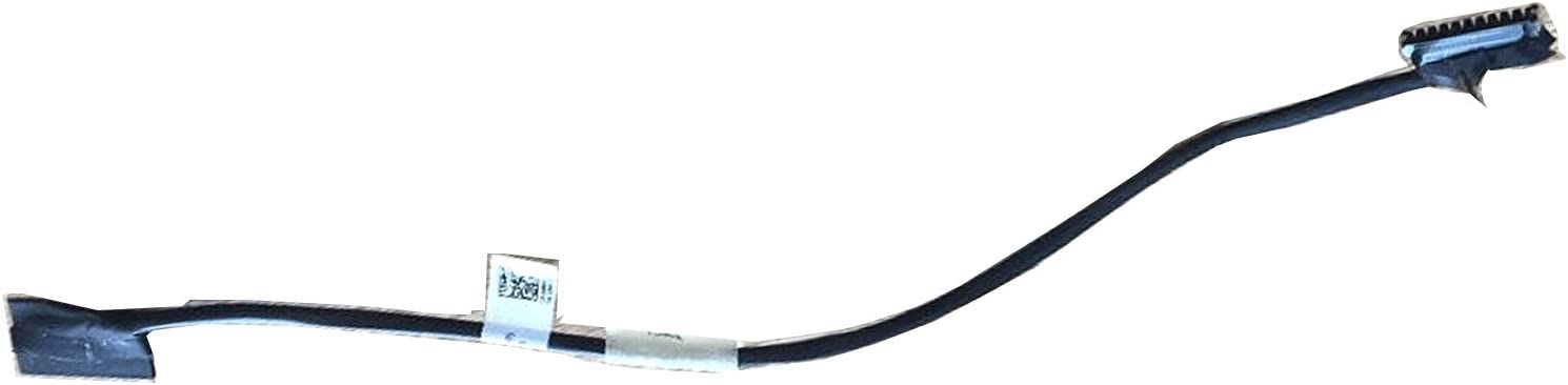 Dentsing AAZ50 3799V Battery Cable Replace for Dell Latitude 14 7000 E7270 Battery