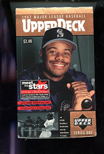 Best basketball cards box 1997 list
