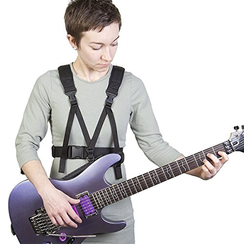 Neotech Support Harness Guitar Strap (2501522) ()