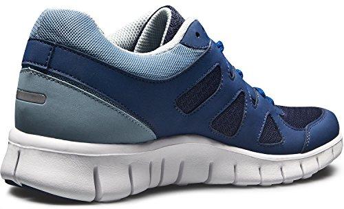 E630 X710 Men's sbb Tesla X700 Lightweight Running L610 Shoe Sports l542 X800 Tf dzdHqwX