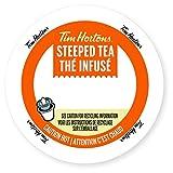 Tim Hortons Steeped Orange Pekoe Tea, Single Serve Keurig  K-Cup Pods, 12 Count
