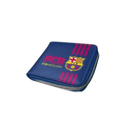 F.C. Barcelona - Monedero-Billetero (Karactermania 34978 ...