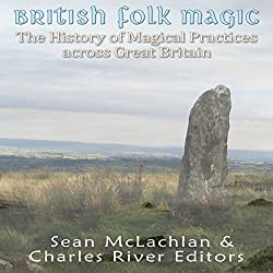 British Folk Magic