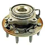 ACDelco SP580310 Advantage Front Wheel Hub and Bearing Assembly