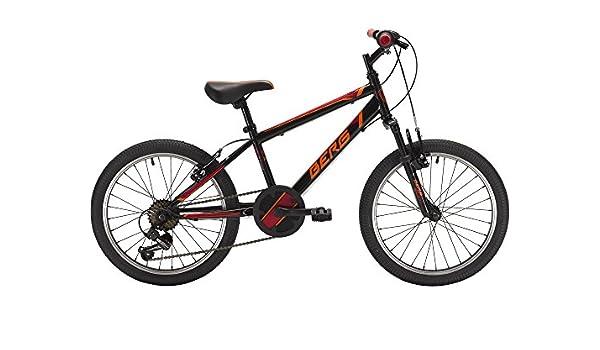 Bicicleta Berg 20