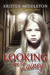 Looking for Lainey (Carissa Jones Book 2)