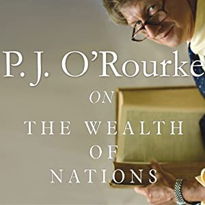 On the Wealth of Nations Hörbuch