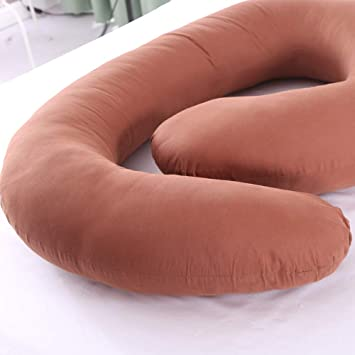 ele ELEOPTION Pregnancy Pillow, C