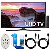 Samsung UN43MU6300 43″ 4K Ultra HD Smart LED TV (2017 Model)