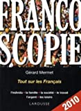 Image de Francoscopie 2010 (French Edition)