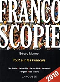 Francoscopie 2010 par Gérard Mermet