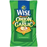 Best Wise Potatoes - Wise Onion and Garlic Potato Chips, 1.25-Oz Bags Review