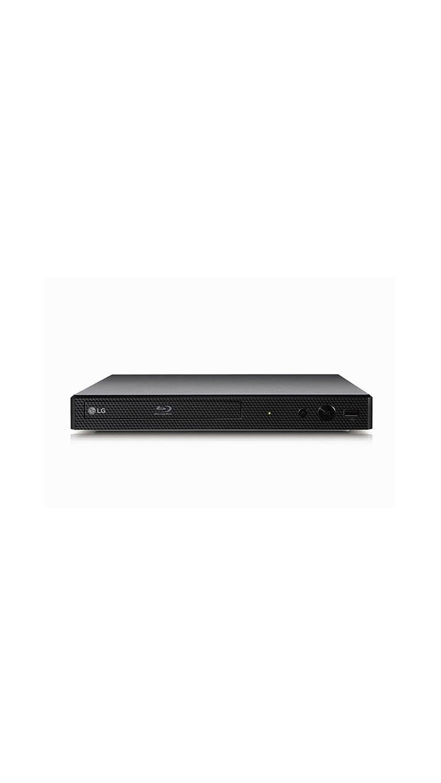 LG BP250 3D Blu-Ray Disc Player