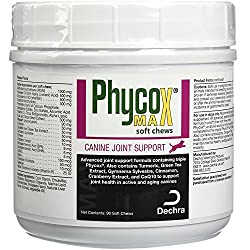 Phycox Max Soft Chews