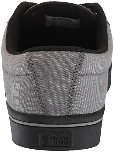 Skateboard 2 Black Scarpe Eco Grey 022 Grigio Jameson Etnies Dark da Uomo 5XwSx75qf