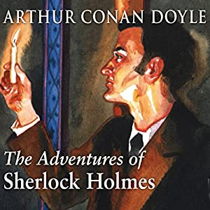 The Adventures of Sherlock Holmes Hörbuch