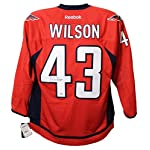 sneakers for cheap 581e1 6dfce Tom Wilson Washington Capitals 2018 Stanley Cup Champions ...