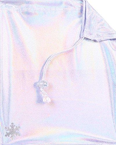 Snowflake Designs Starlet Gymnastics Grip Bag - Flashbulb ()