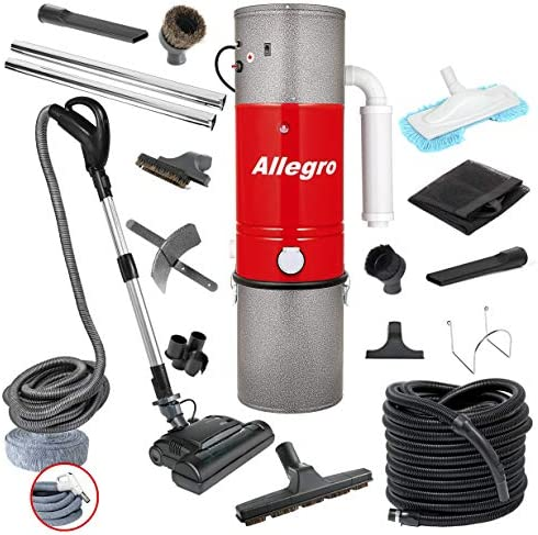 Allegro MU4500 Champion Central Electric product image