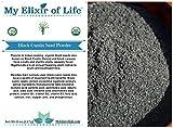 Organic NIGELLA SATIVA Seed POWDER-AKA Black Cumin ,Kalonji, Black Seed- 8 oz