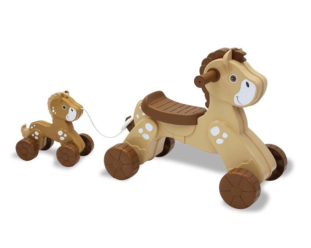 Mookie Toys - Caballito de Juguete (9065): Amazon.es: Juguetes y ...