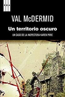 Un territorio oscuro. Ebook par McDermid