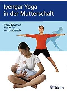 Iyengar-Yoga in der Menopause: Amazon.es: Geeta S. Iyengar ...