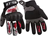 Jetski Pro Racing Gloves Jet Ski Recreation 12436-XXL