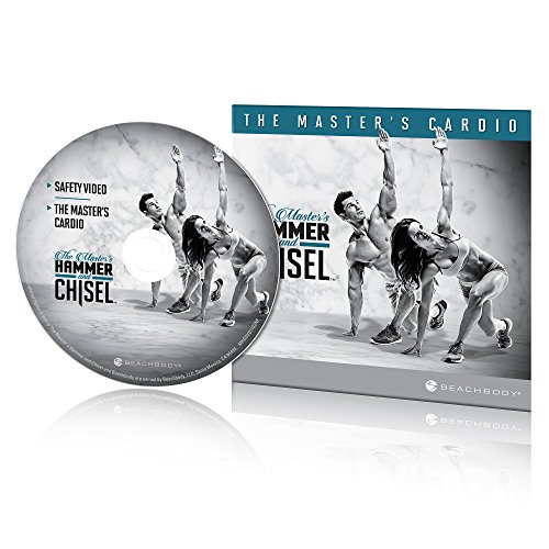 Masters Hammer and Chisel Cardio DVD