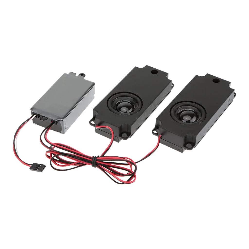 Amazon.com: TANGON - Simulador de sonido para motor de coche ...