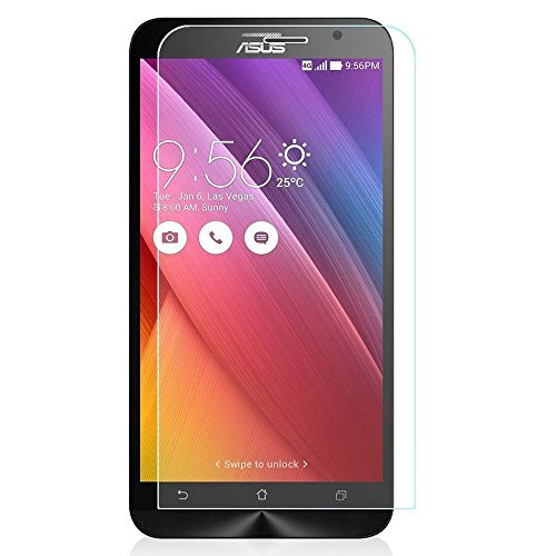 Tempered Glass For Asus ZenFone Go 4.5 ZC451TG (Clear) - 2