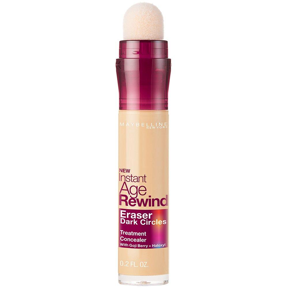 Maybelline Makeup Instant Age Rewind Concealer Dark Circle Eraser Concealer, Neutralizer, 0.2 fl oz