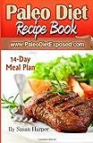 Paleo Diet Recipes, Susan Harper, 1463715625