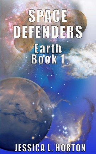 Space Defenders: Earth pdf epub