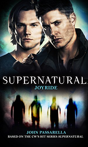 - Supernatural - Joyride