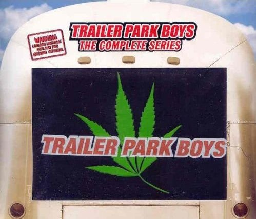 (Trailer Park Boys: The Complete Series)