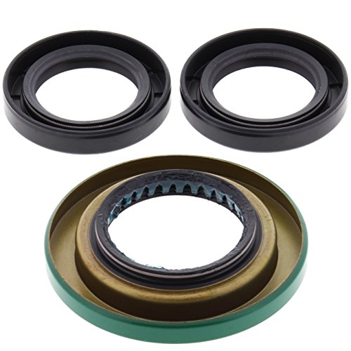DIFFERENTIAL SEAL KIT, Manufacturer: ALL BALLS, Part Number: 132335-AD, VPN: 25-2068-5-AD, Condition: New