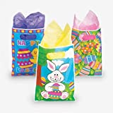 Easter Treat Bags - 36 per pack