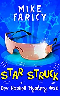 Star Struck by Mike Faricy ebook deal