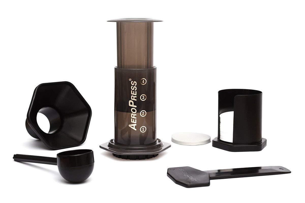 Aerobie AeroPress A80 Coffee Maker image 6