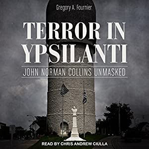 Terror in Ypsilanti Audiobook
